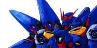 OZ-14MS Gundam Aquarius