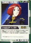 Charlotte Hepner card