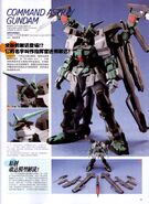 Command Astray Gundam