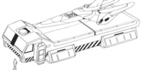 Core Fighter Carrier