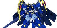 Extreme Gundam Tachyon Rephaser