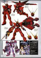 ZGMF-X12A - Testament Gundam