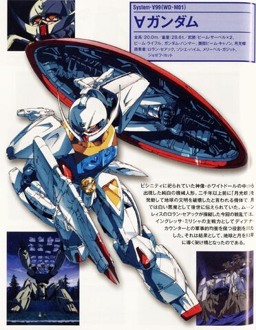 File:SYSTEM ∀-99 (WD-M01) ∀ Gundam - Technical Summary.jpg