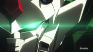 Wing Gundam close face