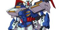 RIX-001 Gundam G-First