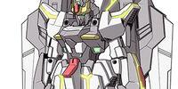 GSX-40100 Lunagazer Gundam
