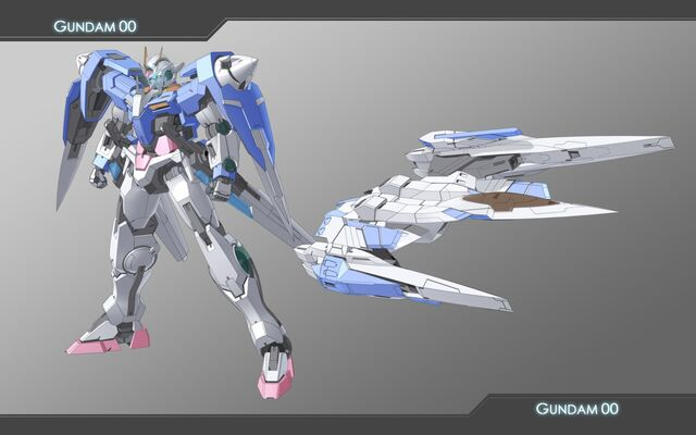 File:00 Gundam + 0 Raiser.jpg