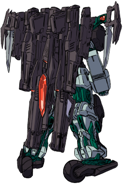 File:Command Astray Gundam Rear.png