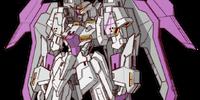 MSZ-006LGT-3 Lightning Zeta Gundam Aspros