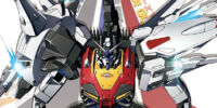 LN-ZGMF-X13A Nix Providence Gundam