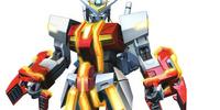 Extreme Gundam Type Leos Xenon Phase
