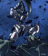 ASW-G-08 Gundam Barbatos (4th Form) (Episode 13) Close Up (1)