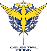 Celestial Being Logo