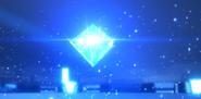 Synthetic Plavsky Crystal