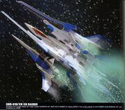 GNR-010/XN XN Raiser
