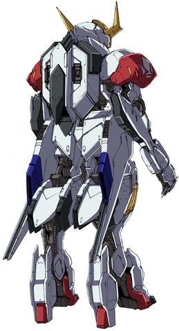 File:Gundam Barbatos Lupus Color Rear.png