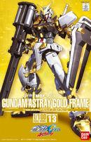 1-100 Gundam Astray Gold Frame