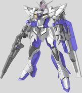 CG 1 Gundam