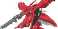 MSN-04II Nightingale