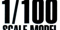 1/100 Gundam 00 Model Series