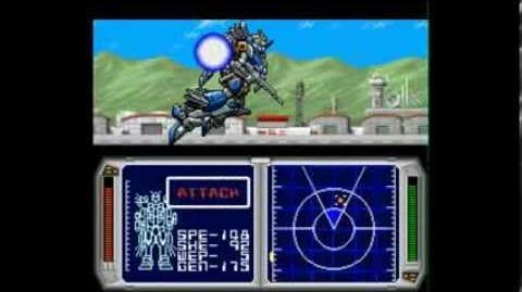 Lets play gundam f91 Formula Wars! Act 8