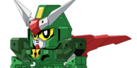 SDG-R2 Dragonagel Gundam