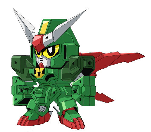 File:Dragonagel Gundam (Front).png