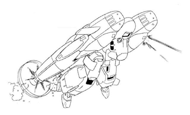File:OZ-09MMS Pisces Submarine Mode Lineart.jpg