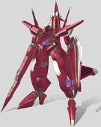 GNW-20000 ARCHE GUNDAM