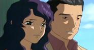 Caridad and Haruma Yamato