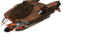 MAM-07-X3 Grublo Underwater Bit-Mounted Prototype