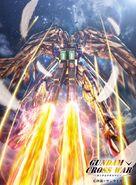 XXXG-00W0 Wing Gundam Zero Gundam-CW