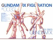 GX-9900