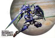 HG - GNT-0000-FS - 00 QanT Full Saber - Boxart