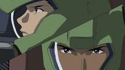 GINN Pilots (Jachin Due Battle)