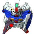 Unit bs gp01fb full vernian zephyranthes