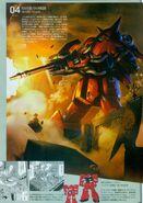 Advance of Zeta Re-Boot Gundam Inle 15