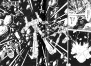 Mobile Suit Vs. Giant God of Legend23