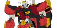 Extreme Gundam Tachyon Phase