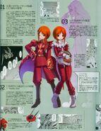 Advance of Zeta Re-Boot Gundam Inle 16
