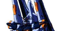 RX-78NT-X NT-X