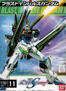 NG 1144 Blast Impulse Gundam