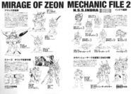 Mirage of Zeon
