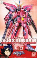 1-100 Aegis Gundam