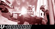 GTBM2 - Nu Gundam