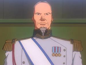Field Marshal Noventa