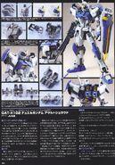 Duel Gundam MG 3