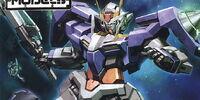 Mobile Suit Gundam Action Models