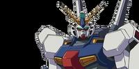 """AN-01 Gundam """"Tristan"""""""