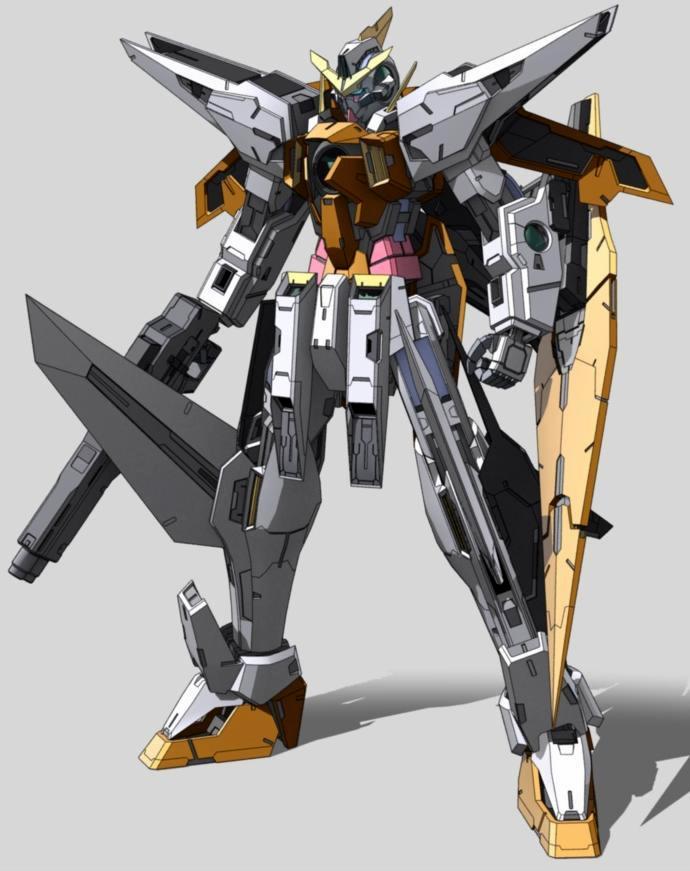 GN-003 主天使GUNDAM